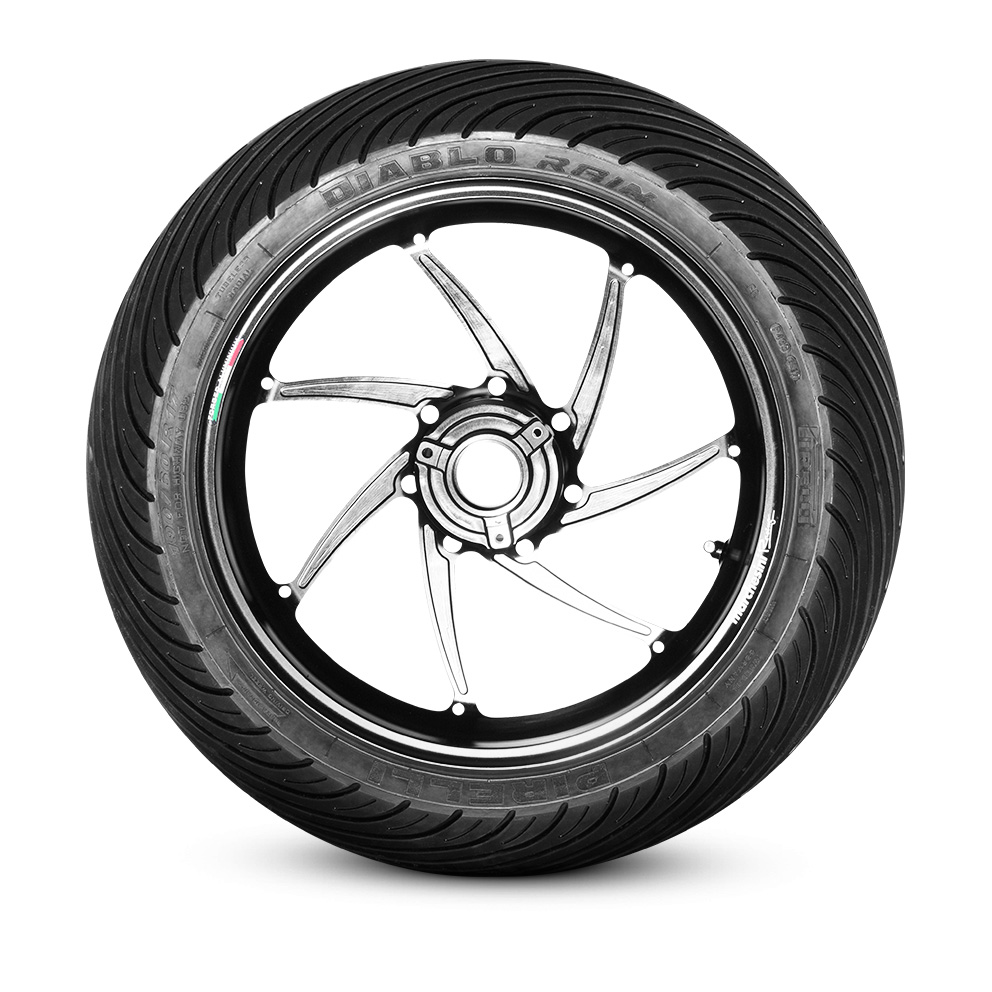 Pirelli DIABLO™ RAIN motorbike tire