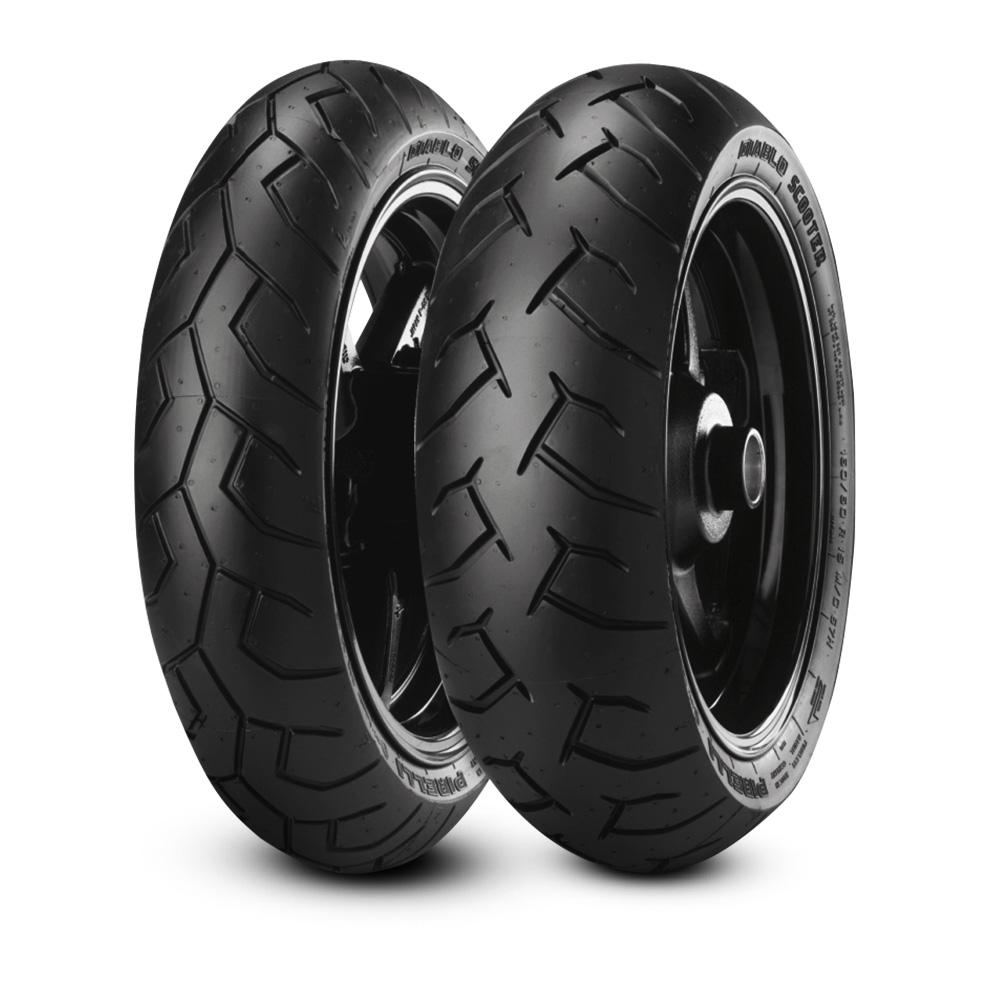 Pneumatico moto Pirelli DIABLO™ SCOOTER