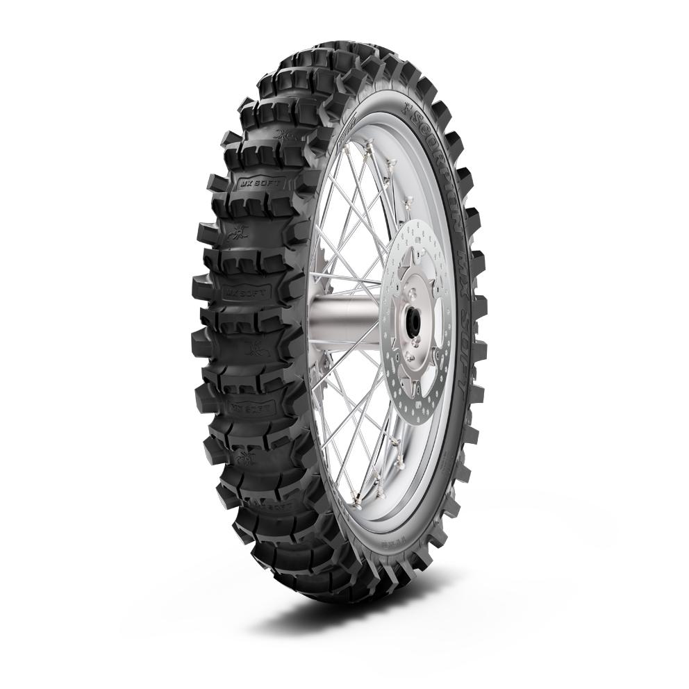 Pneumatico moto Pirelli SCORPION™ MX SOFT