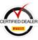 Dealer Certified