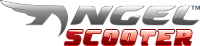 Pirelli ANGEL™ SCOOTER motorbike tire