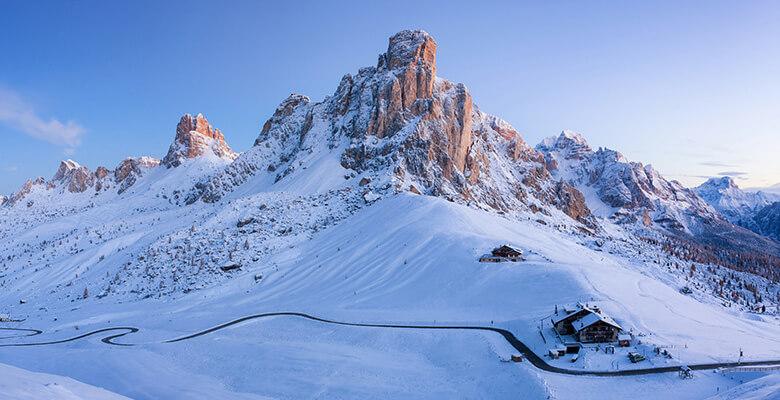 Winterreifenpflicht Italien