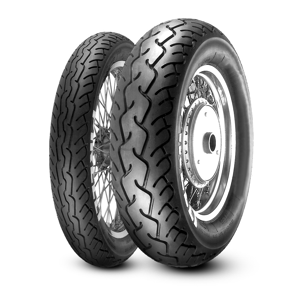 Pirelli MT 66 ROUTE™ motorbike tire