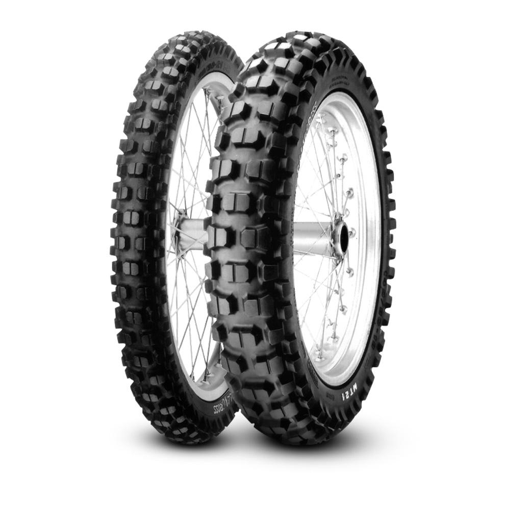 Pirelli MT 21™ RALLYCROSS motorbike tire