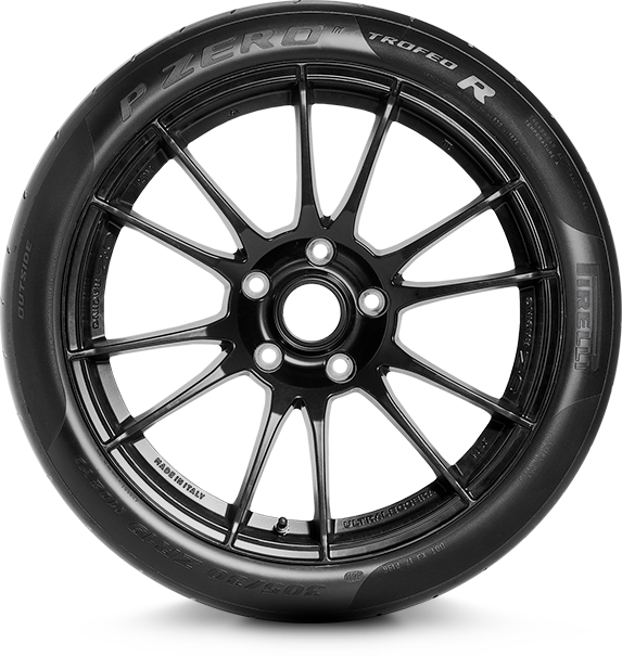 Motorsport Reifen für track day