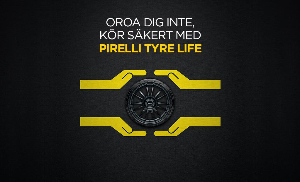 Kampanjer Tyre Life
