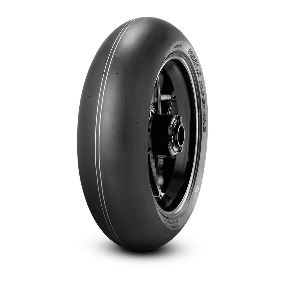 Pirelli Motorradreifen DIABLO™ SUPERBIKE