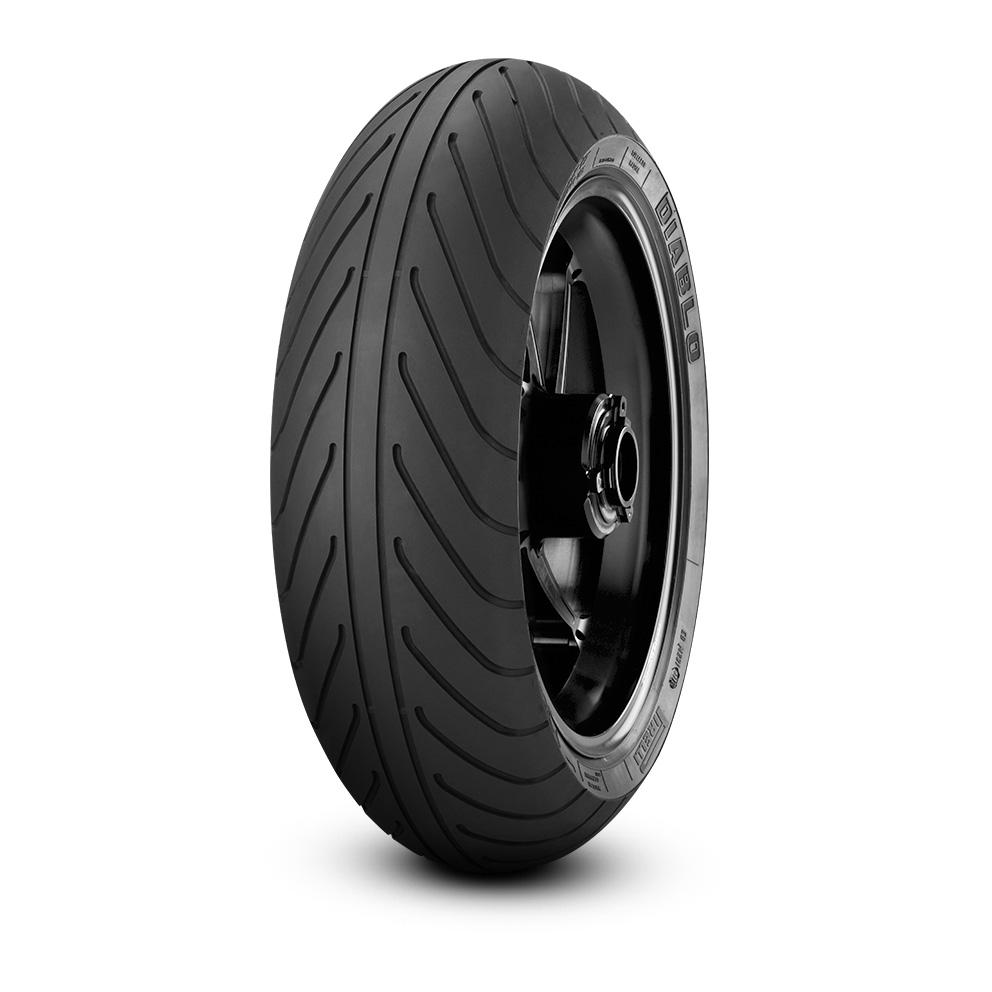 Pneumatico moto Pirelli DIABLO™ WET