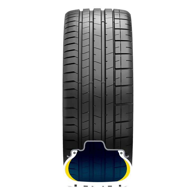 Runflat Anti Puncture Tires Pirelli