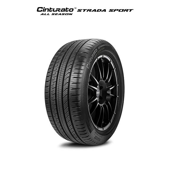 CINTURATO STRADA SP car tire