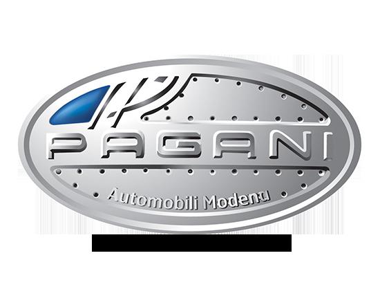 LogoPagani