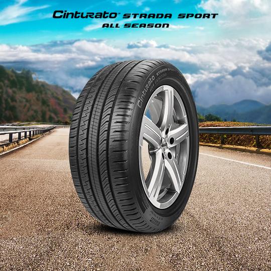 CINTURATO STRADA SP car tire