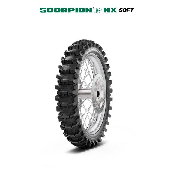 Motorradreifen für off road   SCORPION MX SOFT