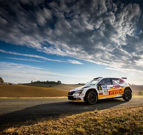 Championnat de France des Rallyes Asphalte