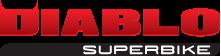Pirelli DIABLO™ SUPERBIKE motorbike tire