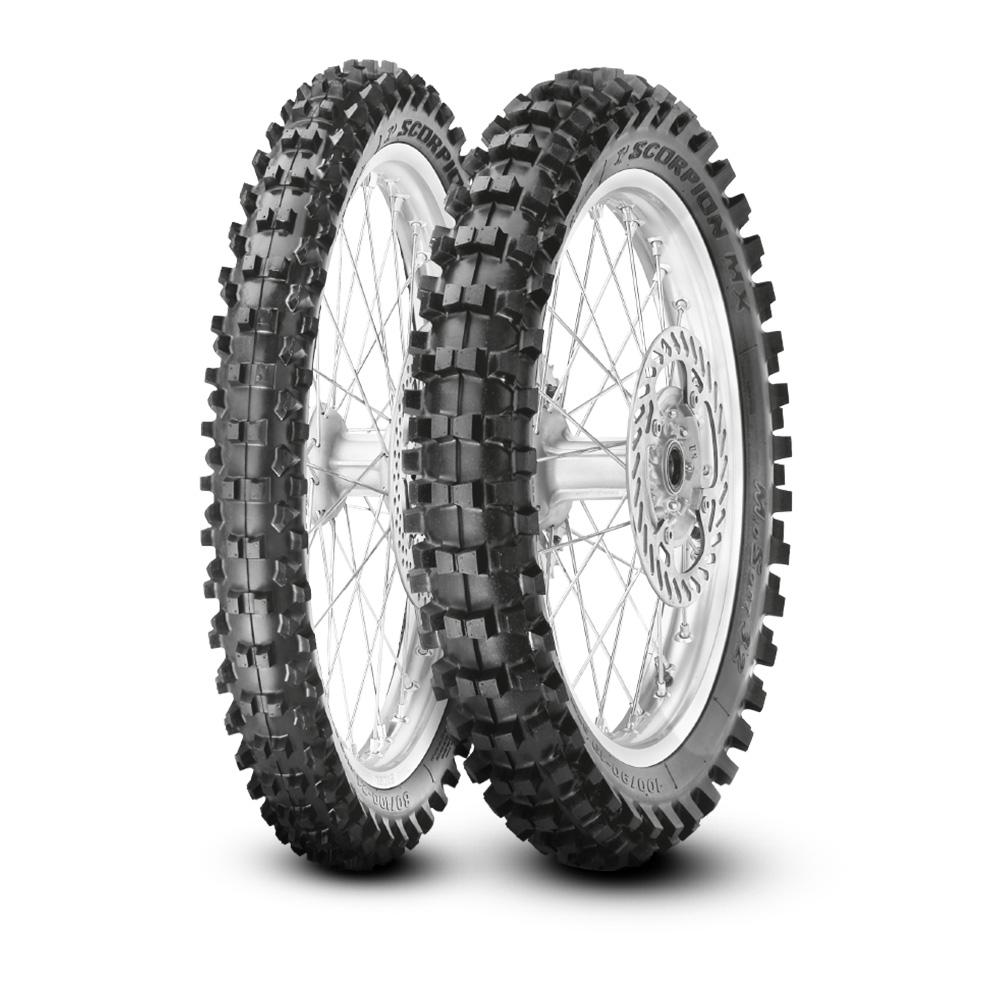 Pneumatico moto Pirelli SCORPION™ MX32™