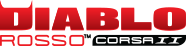 diablo_rosso_corsa_II_logo_nero