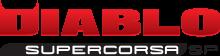 Pirelli DIABLO™ SUPERCORSA SP motorbike tire
