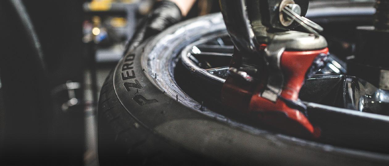 Burton-on-trent Pirelli Performance Centre