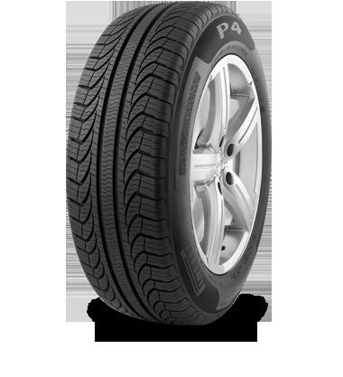 Pirelli P4™ FOUR SEASONS car tire