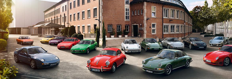 PorscheClassic