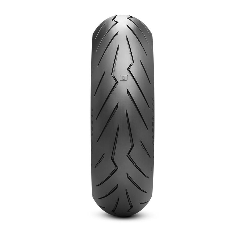 Pirelli DIABLO ROSSO™ III motorbike tire