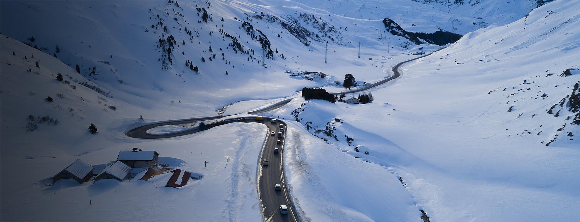 Gama Winter