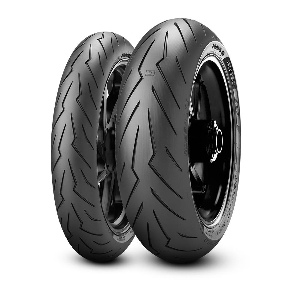 Pirelli Motorradreifen DIABLO ROSSO™ III
