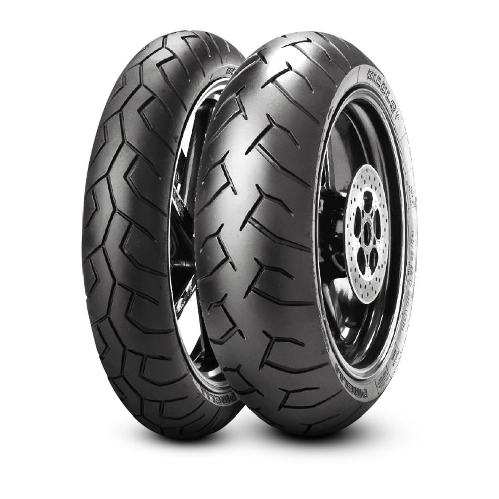 Pirelli DIABLO™ motorbike tire