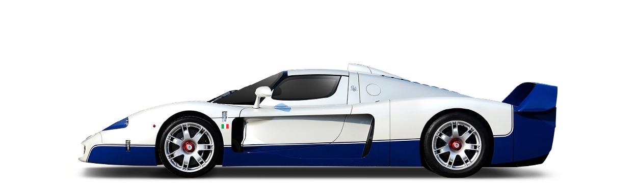 Maserati 2004 - 2009