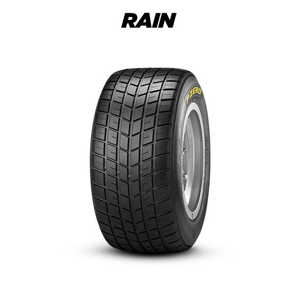 RAIN motorsport tyres for circuit