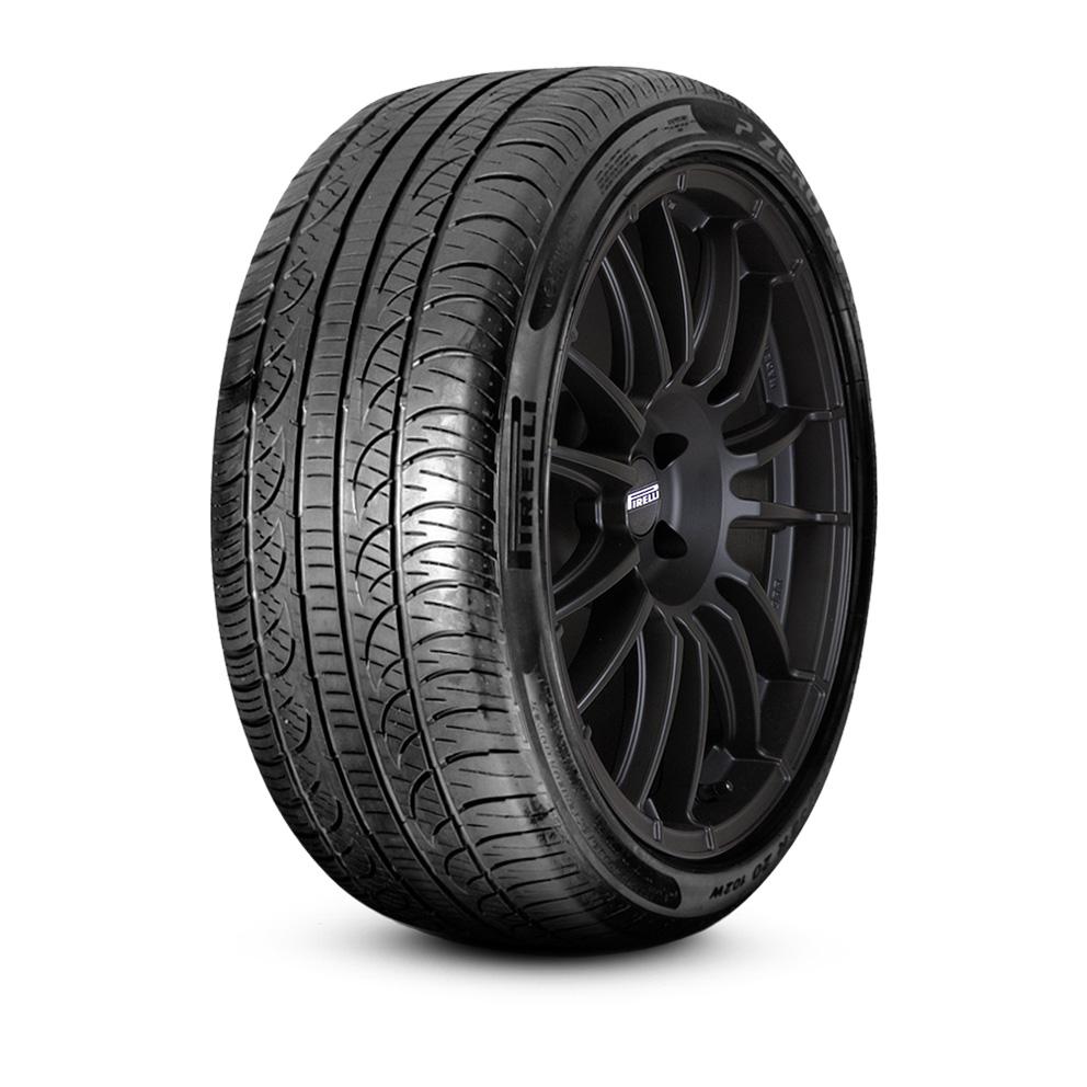 Pirelli Pzero Nero Run Flat >> P Zero Nero All Season Car Tire Pirelli