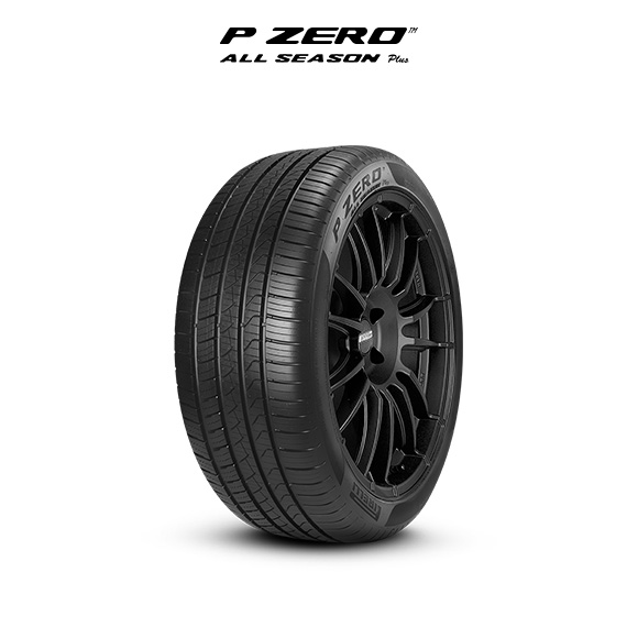 PZERO ALL SEASON PLUS tire for Honda Civic