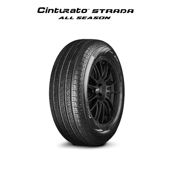 CINTURATO STRADA ALL SEASON 225/45 r18 Tyre