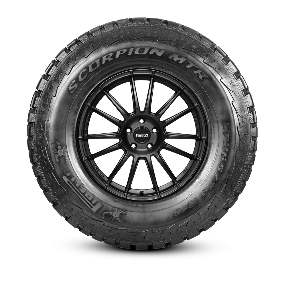 Pneu de carro Pirelli SCORPION™ MTR