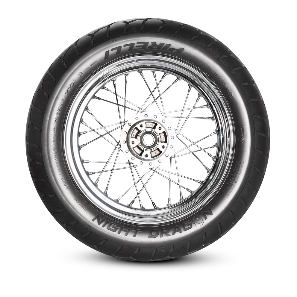 Neumáticos Pirelli de moto NIGHT DRAGON™