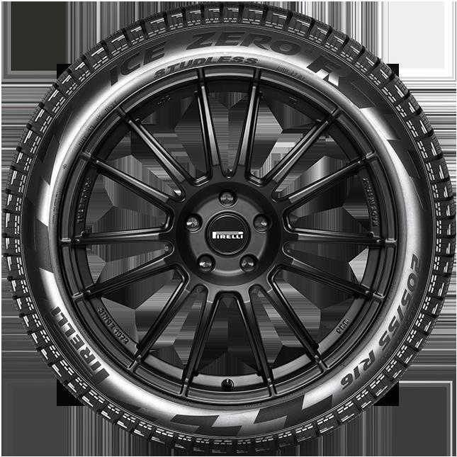 ICE ZERO™ FR car tire