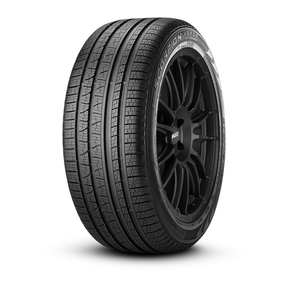 Pirelli SCORPION™ VERDE ALL SEASON SF car tyre