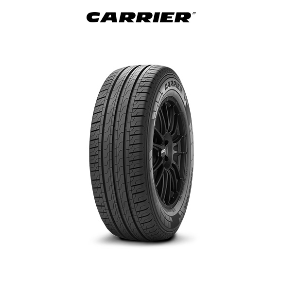 CARRIER car tyre