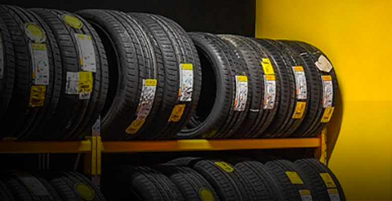 5 Steps For Storing Your Tyre