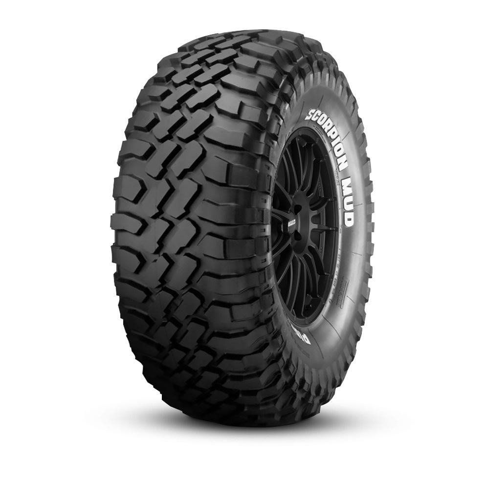 Neumáticos Pirelli SCORPION™ MUD para auto