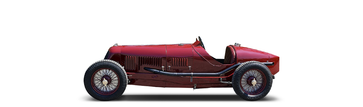 Maserati 1933
