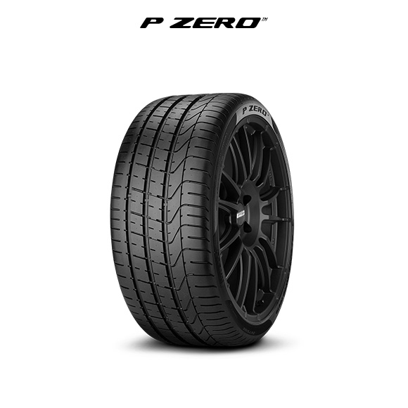 PZERO tyre for AUDI RS7