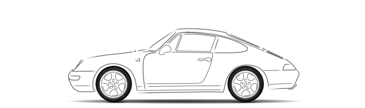 Porsche 1990-2005