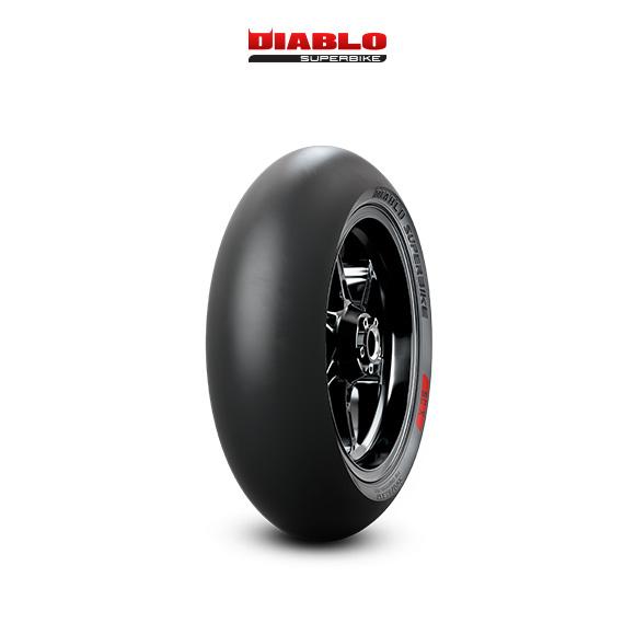 track のバイクタイヤ DIABLO SUPERBIKE