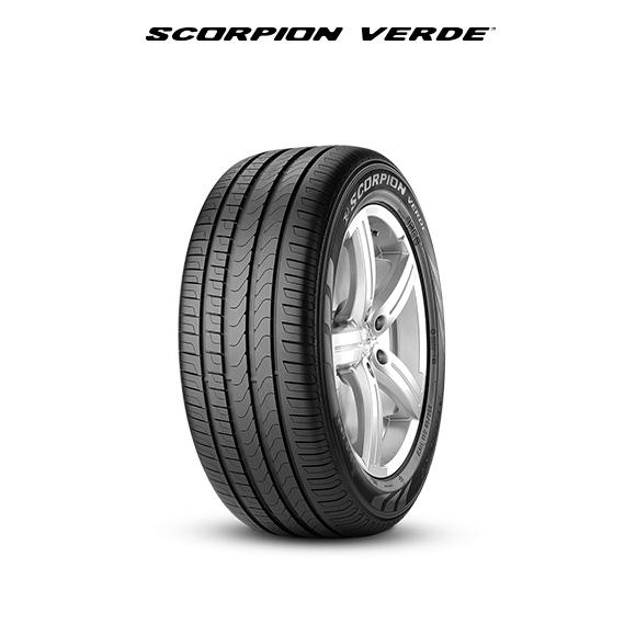 Neumático SCORPION VERDE para auto