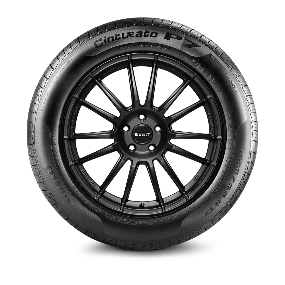 Pirelli CINTURATO P7™ ALL SEASON car tire