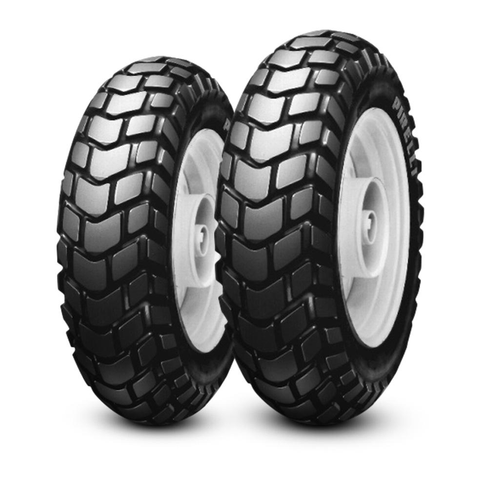 Neumáticos Pirelli de moto SL 60™