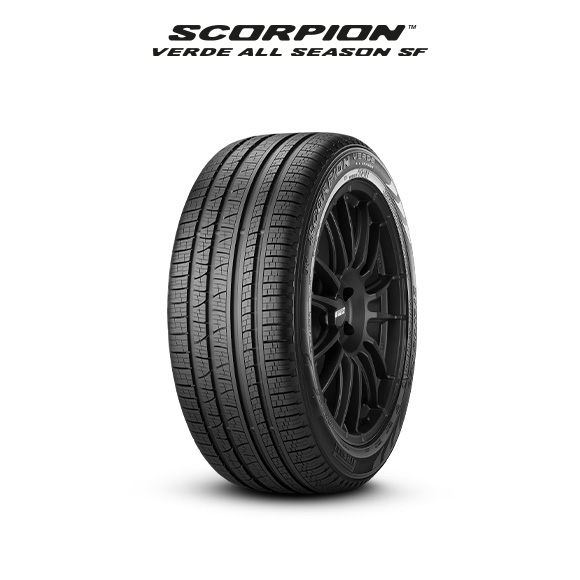 Pneumatico SCORPION VERDE ALL SEASON SF 235/60 r16