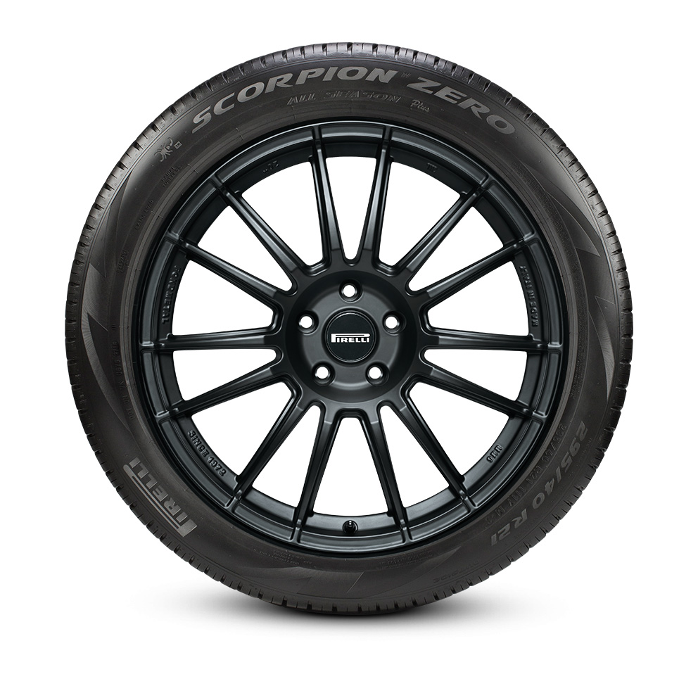 Pirelli SCORPION™ ZERO ALL SEASON PLUS car tire